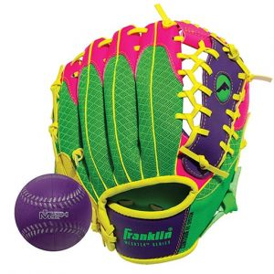 Frankiln Sports Recreational Series Teeball Glove