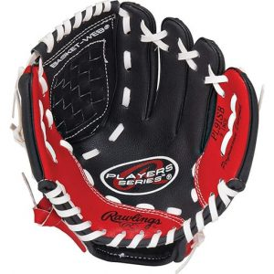 Rawlings Boys' Players Series 9 inch Tee Ball Glove